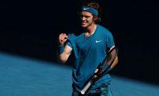 Australian Open – 2021. Андрей Рублёв вышел в 4-й круг. Остался один шаг до русского четвертьфинала