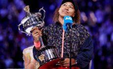 Australian Open – 2021: Наоми Осака выиграла 4-й «шлем», он почти в 2 раза дешевле, чем US Open – 2018