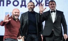 Бой Александра Емельяненко и Магомеда Исмаилова перенесён на июль ACA 103