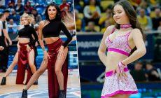 Выбираем лучшую группу поддержки в Единой лиге ВТБ, фото, «Химки», «Локомотив-Кубань»